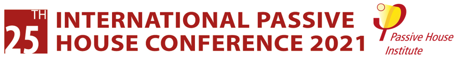 Logo International Passive House Conference
